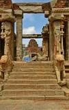 Vittala Temple complex - India-1-9541
