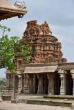 Vittala Temple - India-1-9545