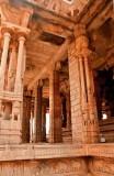 Vittala Temple complex - India-1-9546