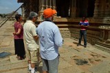Vittala Temple complex - India-1-9547
