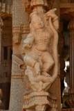 Vittala Temple complex - India-1-9554