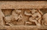 Vittala Temple complex - India-1-9558