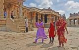 Vittala Temple complex - India-1-9561