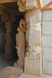 Vittala Temple complex - India-1-9578