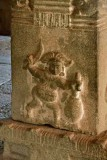 Vittala Temple complex - India-1-9581