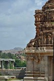 Vittala Temple complex - India-1-9592