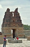 Vittala Temple complex - India-1-9616