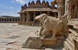 Vittala Temple complex - India-1-9617