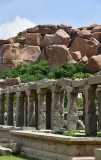 Vittala Temple complex - India-1-9626