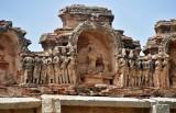 Vittala Temple complex - India-1-9641