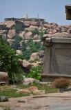 Vittala Temple complex - India-1-9646