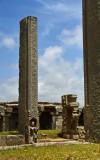 Vittala Temple complex - India-1-9653
