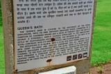 The Queen's Bath - India-1-9662