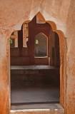 The Queen's Bath - India-1-9668