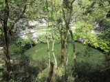 Cenote Sagrado (Sacred Cenote)