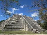 El Osario (The Ossuary) - aka the Bone House or High Priest's Grave