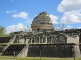 El Caracol (the snail)  - the Observatory