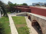 Museum now in the baluarte