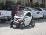 Police - cute!