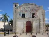 Church - San Pedro (we think)