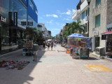 ...many bars, restaurants and shops