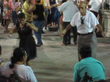 This old man had some moves