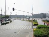 Zocalo - Plaza de la Constitucion