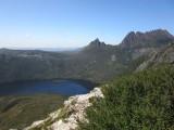Cradle Mountain - Lake&nbspSt&nbspClair NP