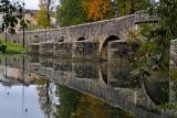 Près de Fontainebleau ...