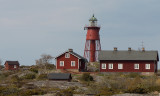 Lighthouses ( Fyrar )