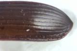 Harpalus laevipes ( Skogsfrölöpare ) 9-10,5 mm