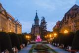 Timisoara - Walking through