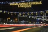 Bucharest Christmas Lights 2019