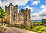 Houses, Castles & Gardens