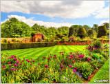 The Garden House & Topiary's