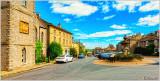 Middleham Market Town