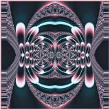 Kaleidoscope Fractals