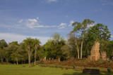 Mision San Ana, Misiones