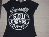 42 SUPERDRY xl shirt 16,50