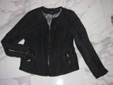 42 RINO & PELLE leatherlook jasje  23,50