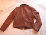 44 EMMA colbert leatherlook  juiste kleur