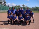 Ligue de balle-molle Amicale Rive-Sud 2019