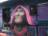 Bogata Graffiti