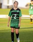2019-10-08 Seton girls soccer vs CV  Senior Night