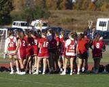 2019-10-19 Syracuse vs Cornell club lax
