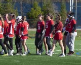 2019-11-02 Cornell vs Ithaca Club Lax