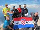 20. 07. 2019. SLO - Grintovec i Kalška gora