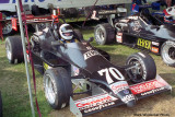 1992 Road America Barber SAAB