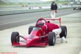 1991 TOPEKA FF2000