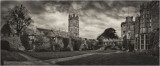 Thornbury Church and Castle